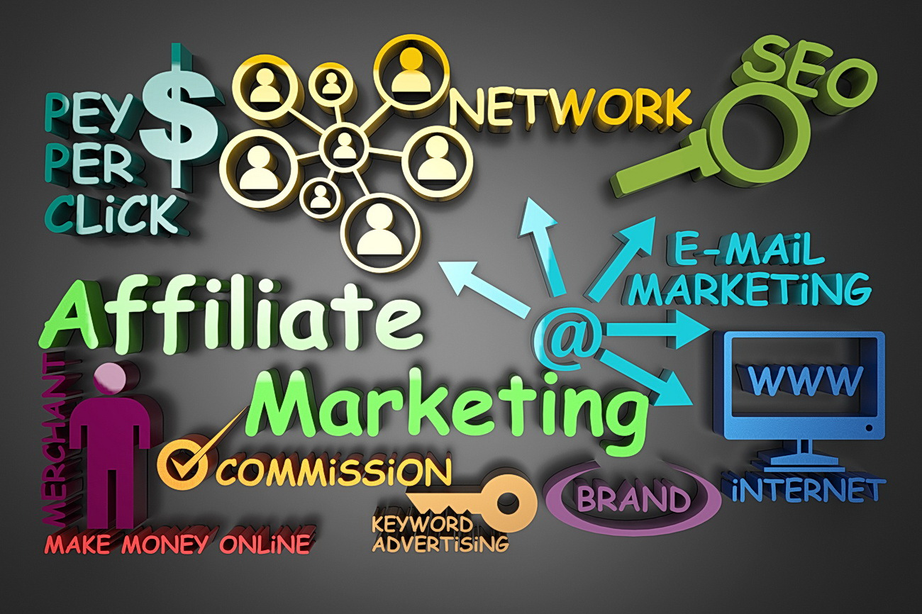 3 Tips Entrepreneurs Must Know to Succeed in Affiliate Marketing